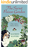 The Secret Poison Garden (Rita Calabrese Book 1)