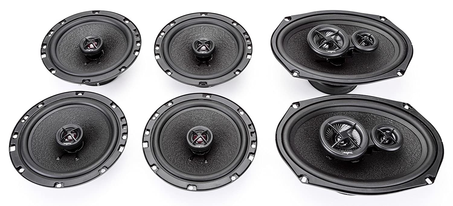 Amazoncom Acura TSX Without NAV Complete Premium Factory - Acura tsx speaker replacement