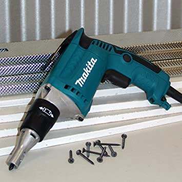 Makita FS6200 Power Screwdrivers product image 4