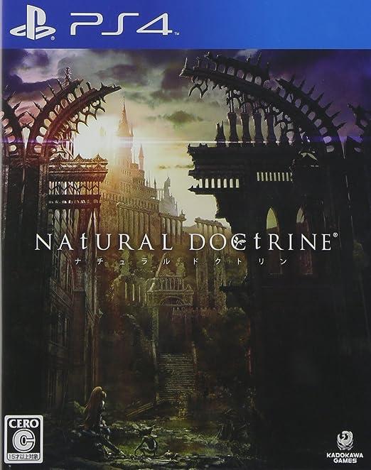 Amazon   NAtURAL DOCtRINE - PS...
