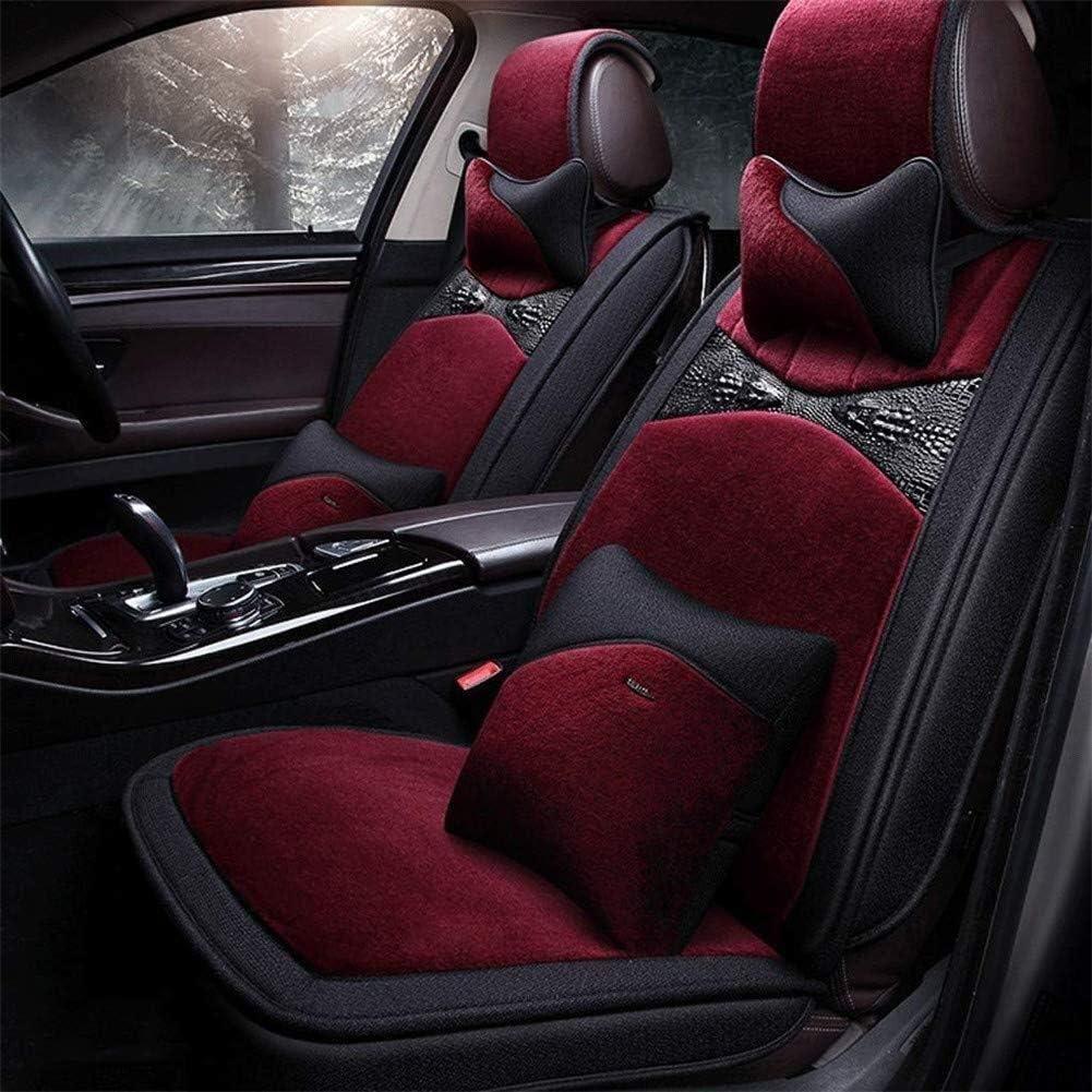 Cubierta de asiento de coche, amortiguador del alto grado completo ...