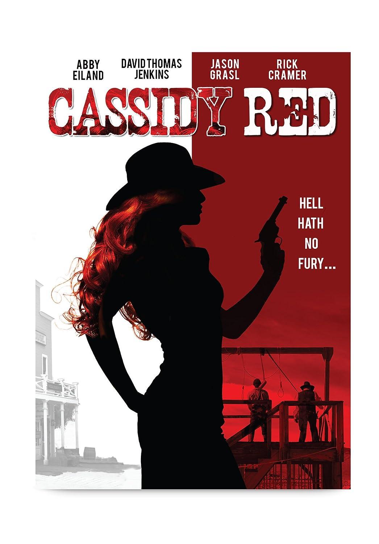 Amazon.com: Cassidy Red: Abby Eiland, Jason Grasl, Rick ...