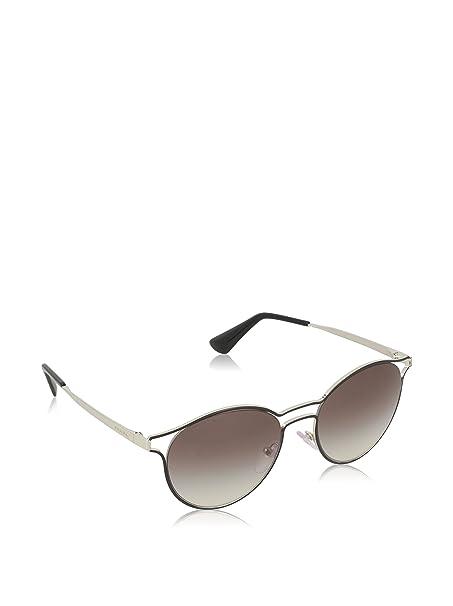 Amazon.com: Prada mujer 0PR 62SS anteojos de sol: Clothing
