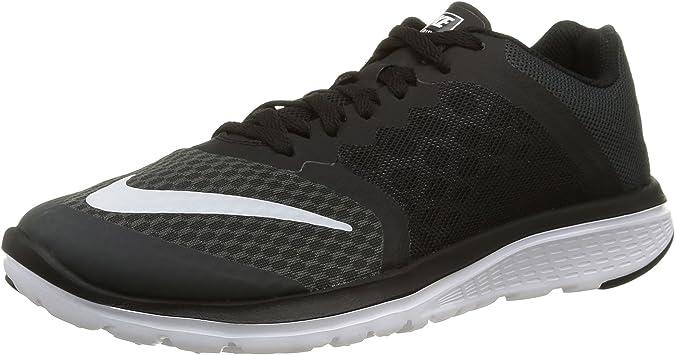 NIKE Wmns FS Lite Run 3, Zapatillas de Running para Mujer: Amazon ...