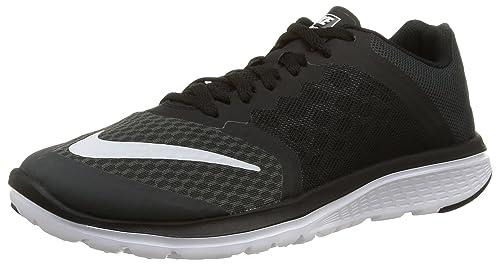 Nike Wmns FS Lite Run 3, Scarpe Sportive, Donna: Amazon.it