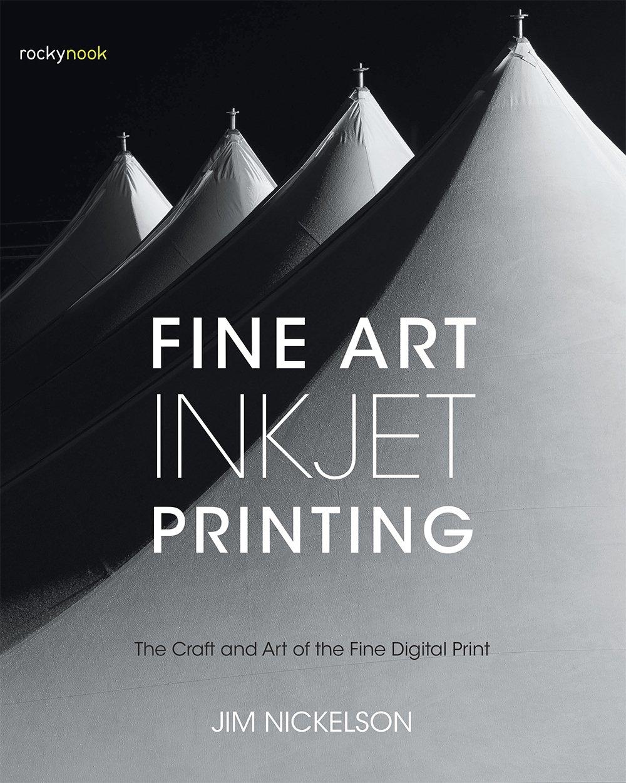 Fine Art Inkjet Printing Digital product image
