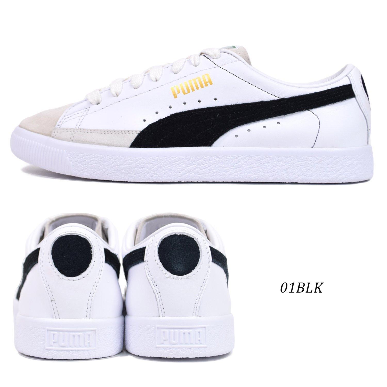 Sneaker Puma Basket 90680 Bianco  Amazon.it  Scarpe e borse bc0d6491b