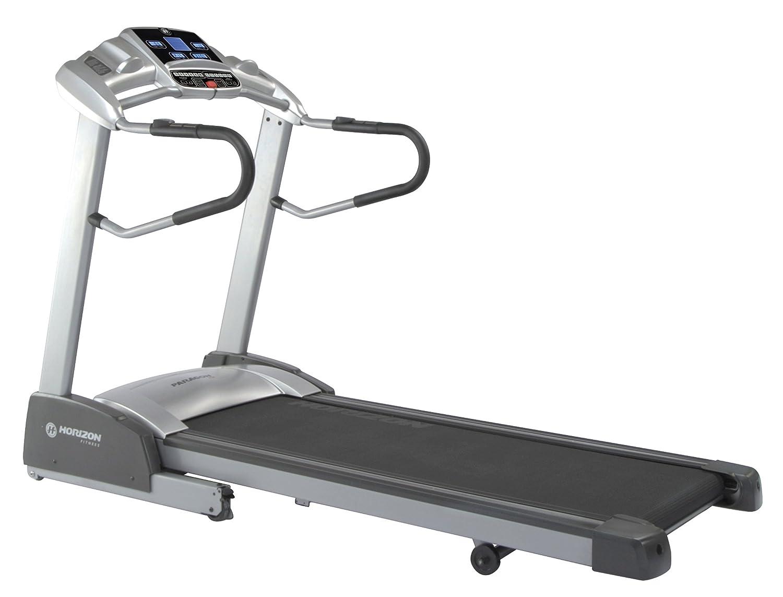 Horizon Fitness cinta de correr Horizon Paragon 508