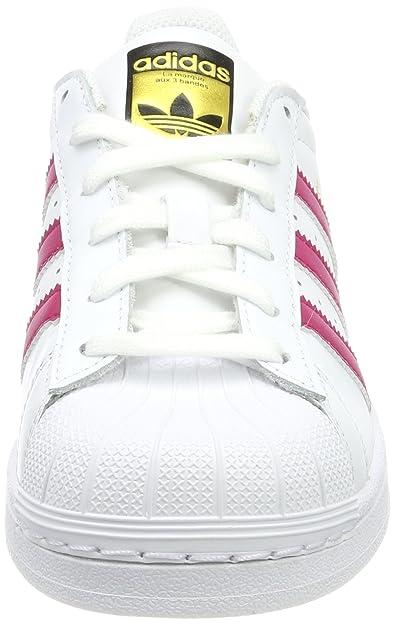official store adidas superstar j w schuhe amazon ad351 5f6ba
