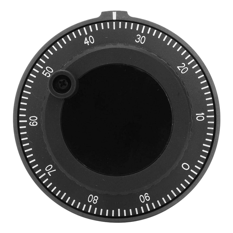 100 Pulse Electronic Handwheel Six Terminal Pulser Handwheel Diameter 80mm for Controlling