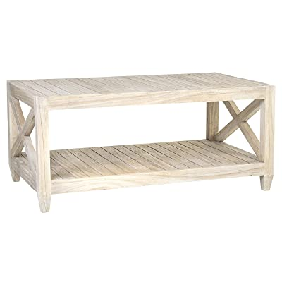 Amazoncom Ashley Furniture Signature Design Veldar Casual - Ashley veldar coffee table