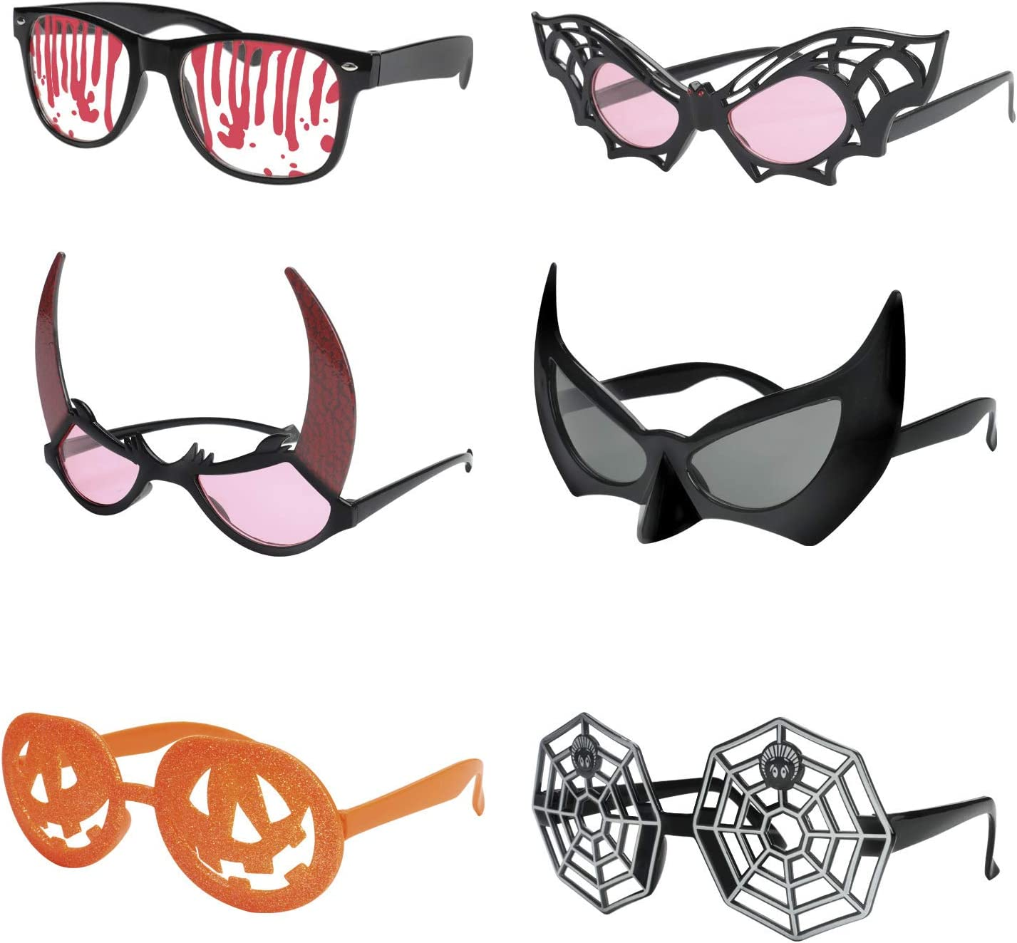 NEW BLACK HANDCUFF GLASSES FANCY DRESS POLICE ROBBER PARTY FESTIVAL BOOK DAY