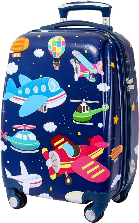 Lttxin Kid's Suitcase