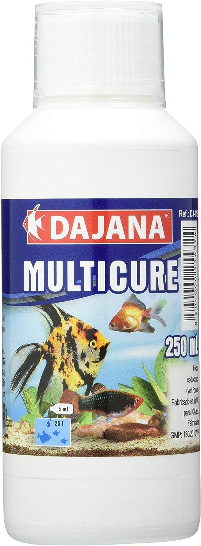 Dajana DJ118 Tratamiento Multicure