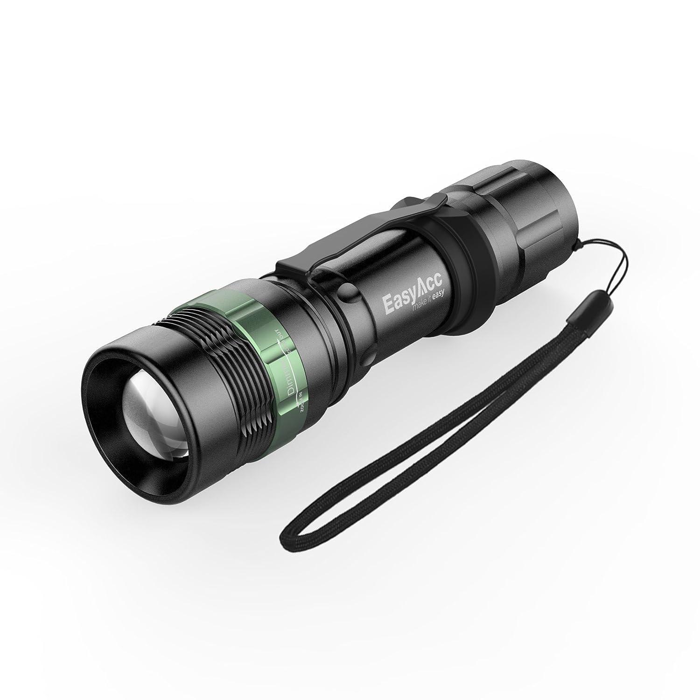 EasyAcc Taschenlampe 3-in-1