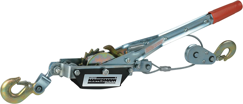 Capacidad de 1 Tonelada Mannesmann M 013-T Polea