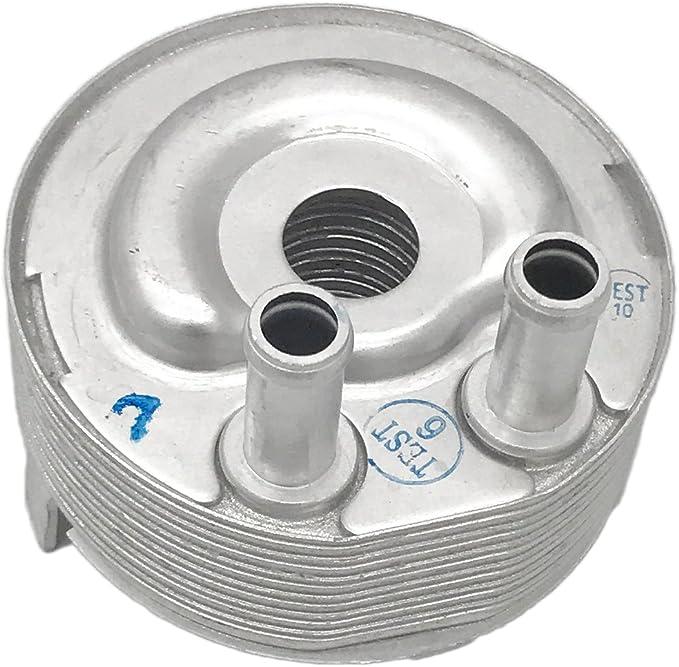 ENGINE OIL COOLER TO FIT NISSAN ALMERA N16 NAVARA D22 PRIMERA P12 X-TRAIL T30