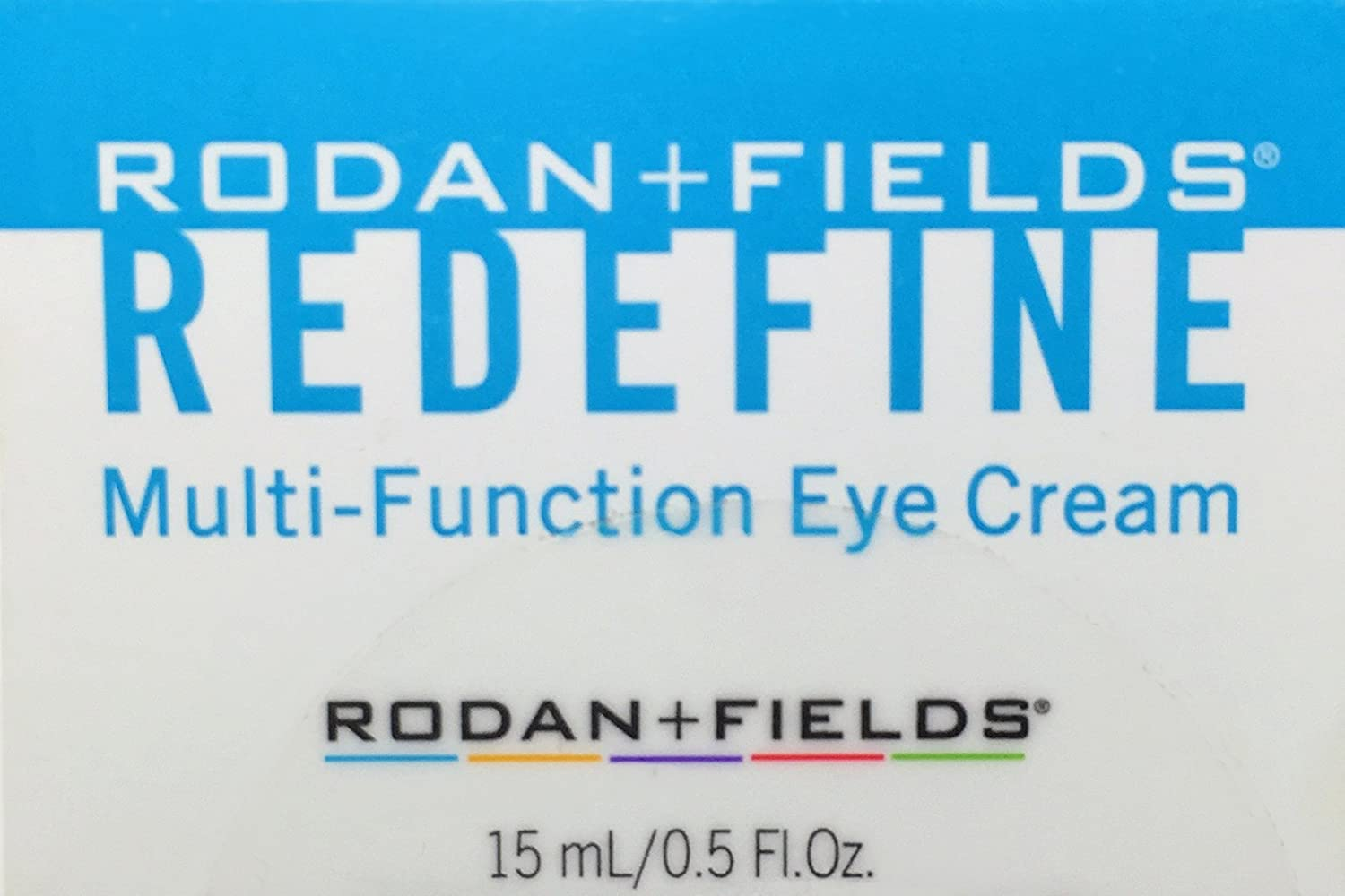 Redefine Multi Function Eye Cream Amazon In Beauty