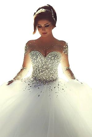 Wedding Dresses Pearl