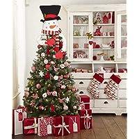 Sayala Árbol de Navidad, Santa Claus, muñeco