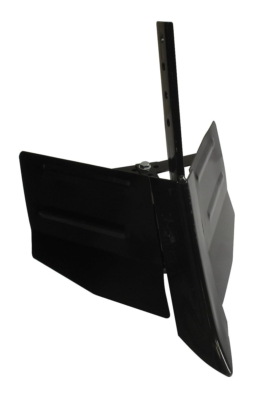 connotazione di lusso low-key verdestar 14013 butteur doppia regolabile 30 47 47 47 cm, Nero  risparmia fino al 30-50% di sconto