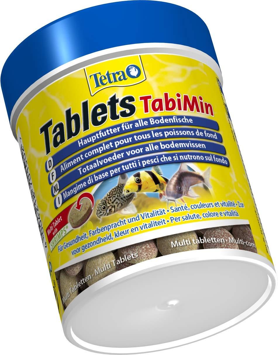 Tetra pastillas
