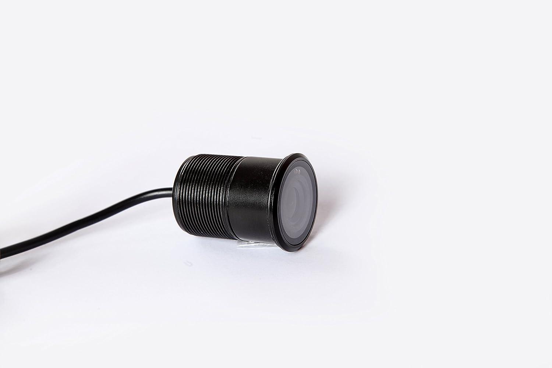 VSG cam/éra de recul ultrarobuste Vision nocturne 12/volts Souplesse de montage GAMME SELECT tr/ès grande robustesse r/ésolution 30//% sup/érieure 120/° /& IP67