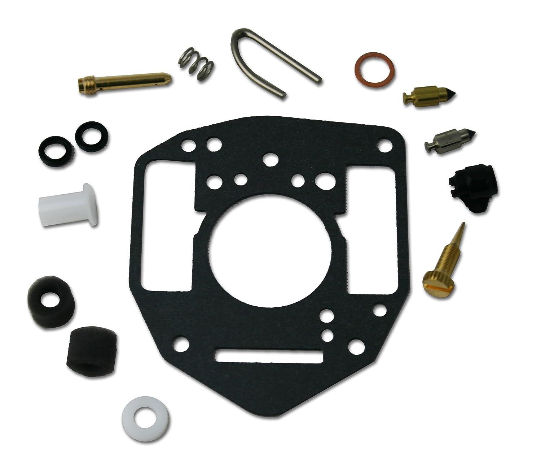 Briggs /& Stratton 809021 Overhaul Carburetor Kit