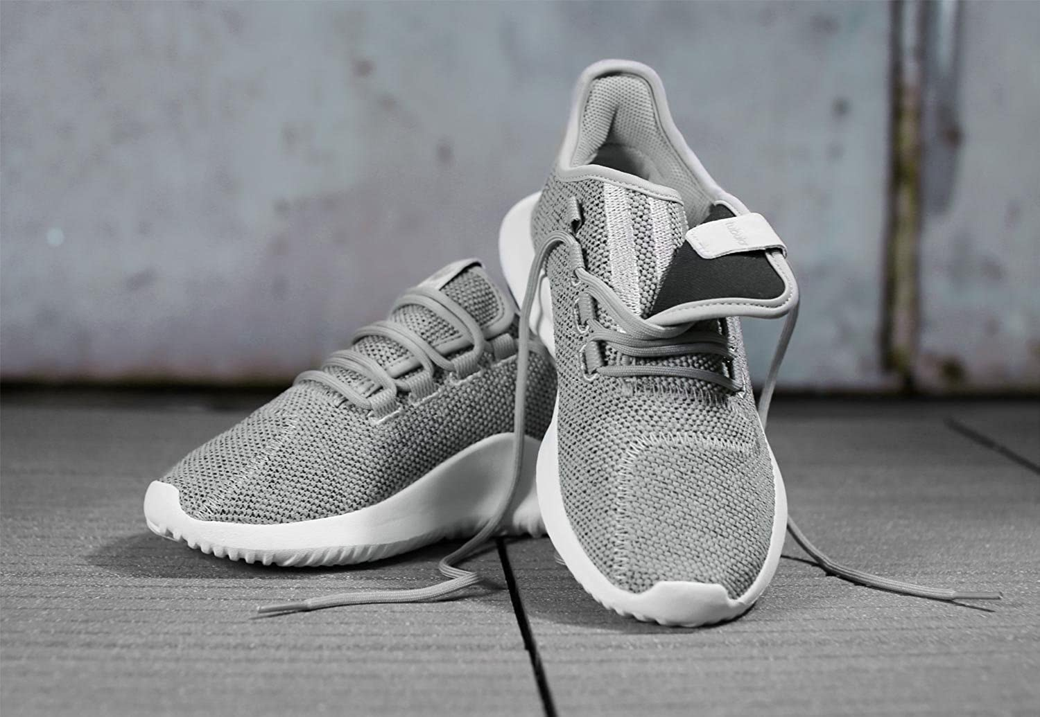 tubular shadow grey