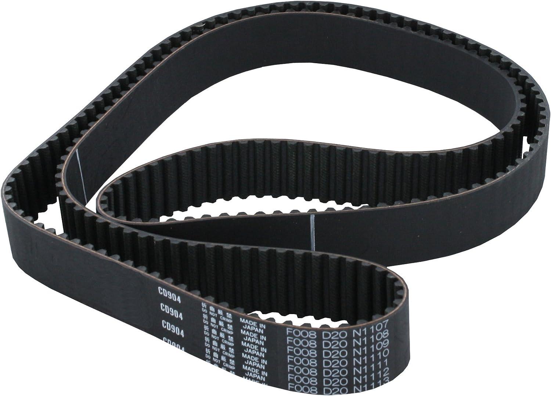 ContiTech TB915 Timing Belt Replacement Parts Belts, Hoses ...