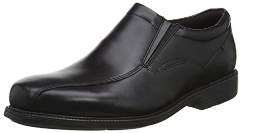 Rockport Charlesroad Slip On, Mocasines para Hombre: Amazon.es ...