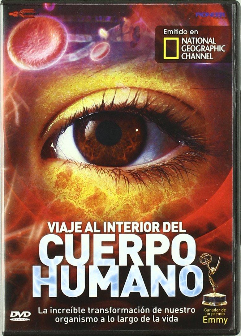 Viaje Al Interior Del Cuerpo Humano [DVD]: Amazon.es: Martin ...