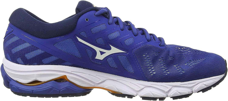 Mizuno Wave Ultima 11, Zapatillas de Running para Hombre