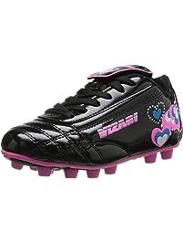 9c10eb3672f Vizari Retro Hearts FG Soccer Shoe (Toddler Little Kid)