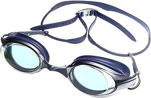 5813ac91cac Sable GX Polarized Level 3 Professional Swim Goggle