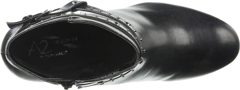 Aerosoles Women's Octave Ankle Boot Black