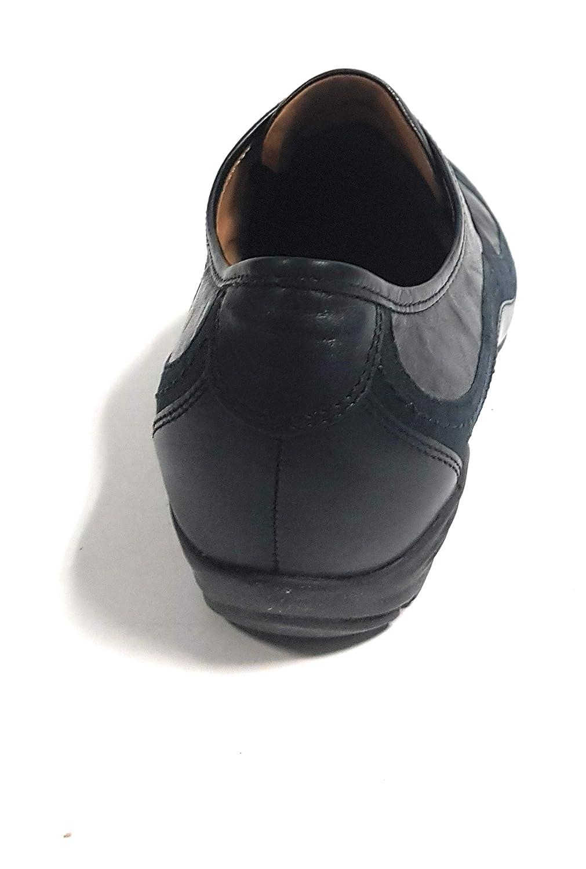 Gabor Damen Schuhe Woman schuhe Turnschuhe 94.128.56 Turnschuhe schuhe Slipper Ocean Blau UK 7.5   US 9.5   EU 41 866957