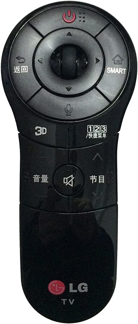 LG AN-MR400 Smart TV Magic Motion Remote Control Teclado (Chino): Amazon.es: Electrónica