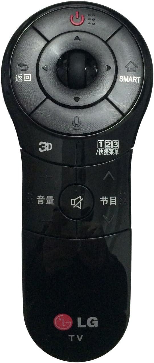 LG AN-MR400 Smart TV Magic Motion Remote Control Teclado ...