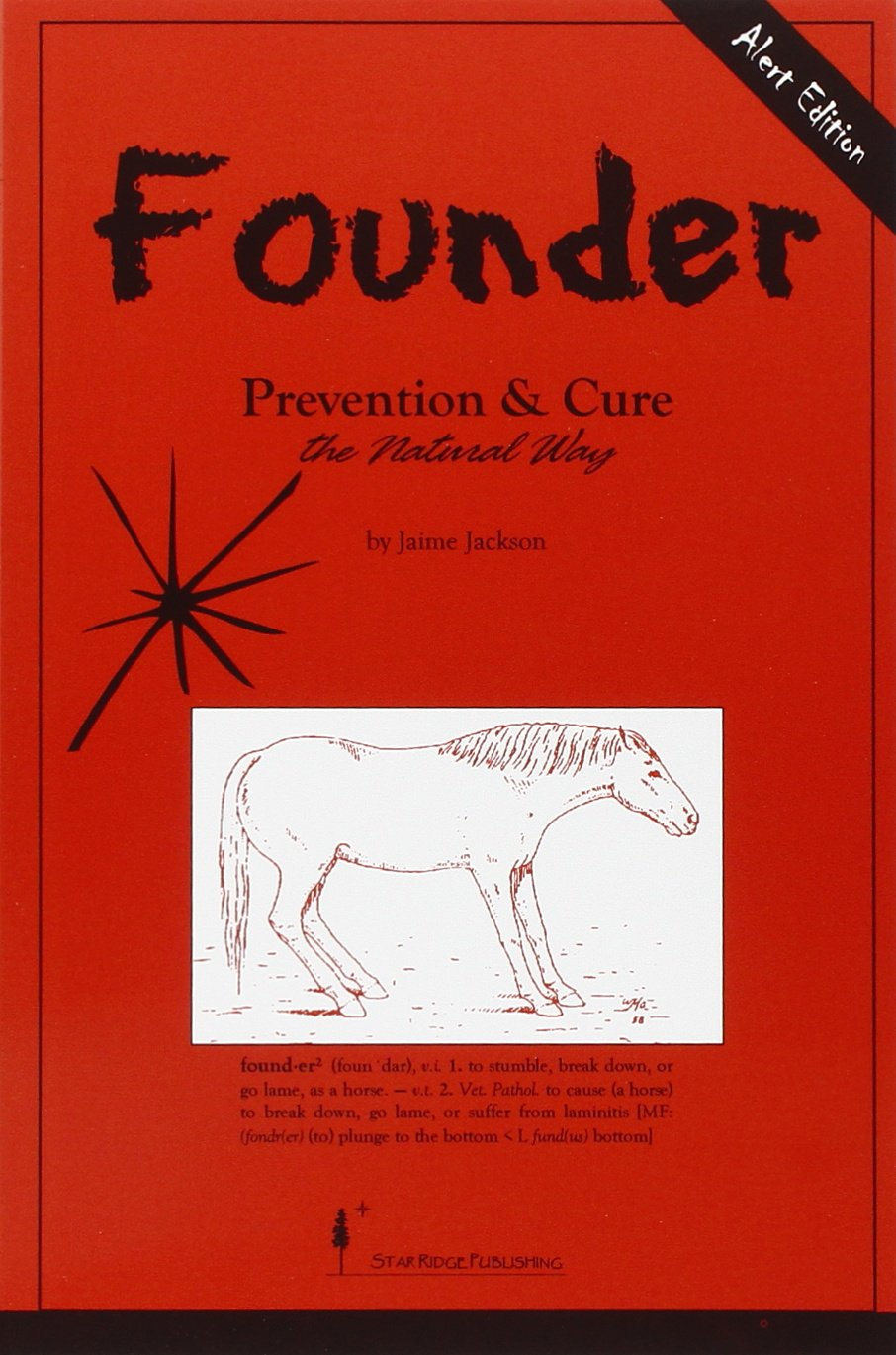 Founder: Prevention & Cure the Natural Way: Prevention and Cure - The Natural Way