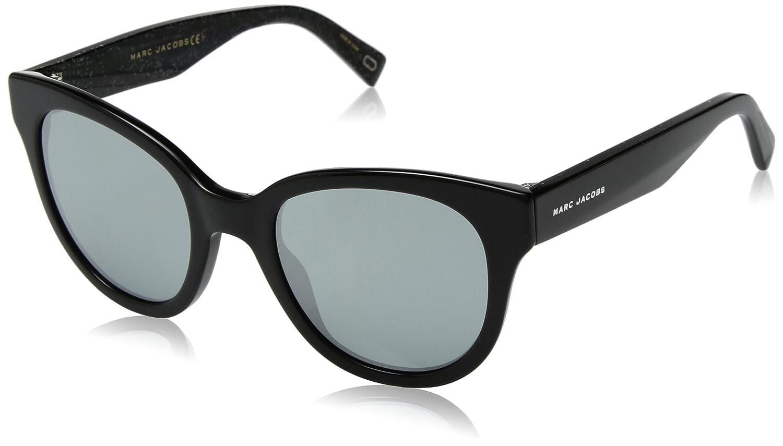 070e69594d Amazon.com  Marc Jacobs Women s Marc231s Cateye Sunglasses