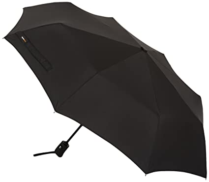 Image result for AmazonBasics Automatic Travel Umbrella
