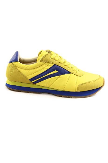 reputable site d6c86 3b69c Nose Sneakers suedenylon MOD. pensr2294my46: Amazon.it ...
