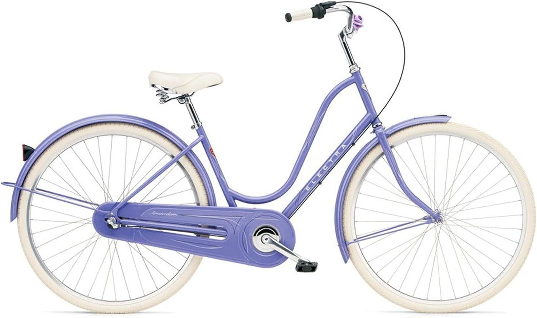 Electra 5151 - Bicicleta de paseo (para mujer, Retro, Dutch, 3 velocidades): Amazon.es: Deportes y aire libre