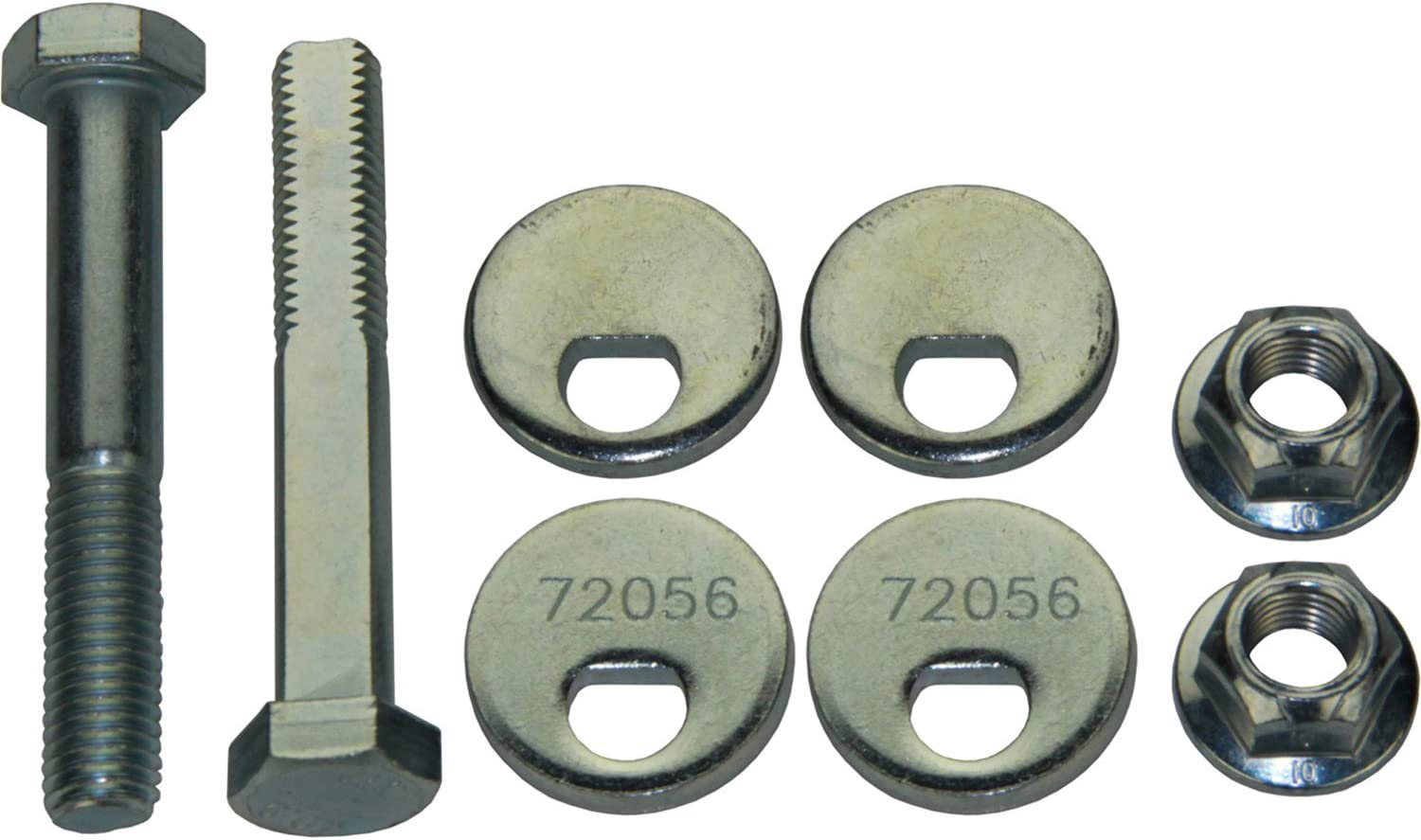 ACDelco 45K1067 Professional Front Caster//Camber Adjusting Kit with Hardware