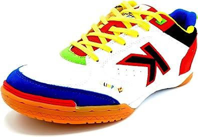 Kelme Olimpo - Zapatilla de fútbol Sala: Amazon.es: Zapatos y complementos