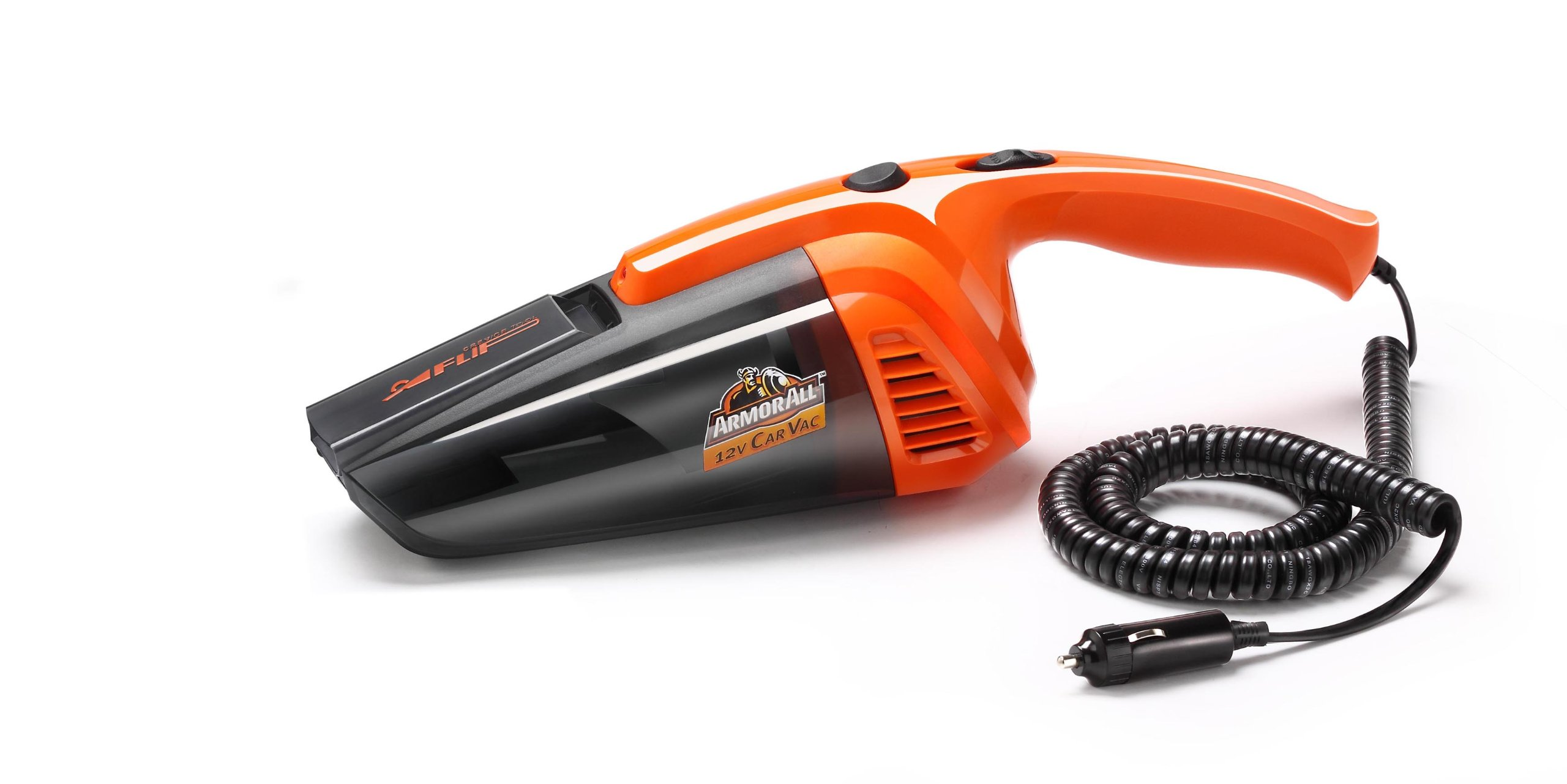 ArmorAll Wet/Dry 12V Vacuum Cleaner by ArmorAll