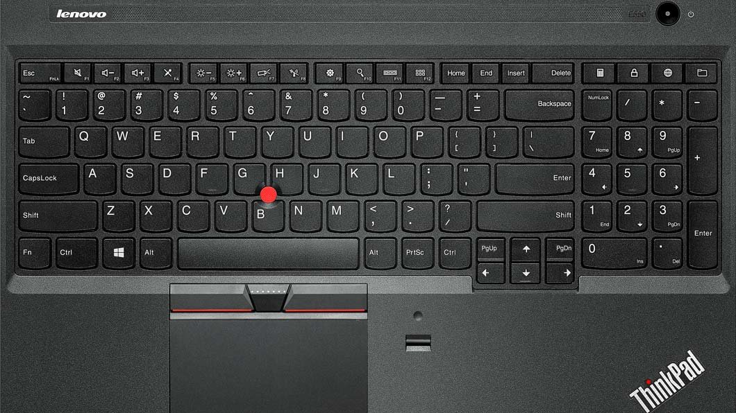 Lenovo Thinkpad E550 - Portátil: Amazon.es: Electrónica