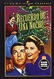 Recuerdo De Una Noche [DVD]