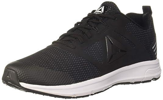 Buy Reebok Men's Run-O-Ahary Lp Black